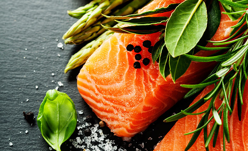 !0 Great Foods for Arthritis Fatty Fish