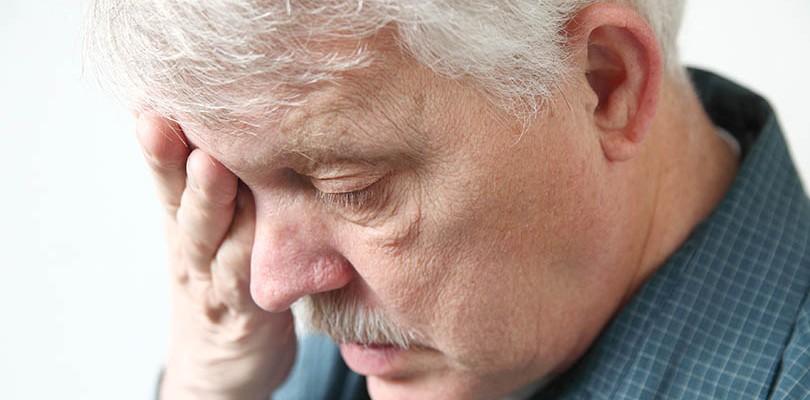 8 Warning Signs of Rheumatoid Arthritis - Fatigue