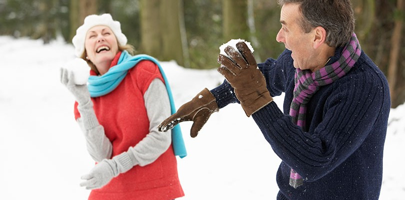 Cold and Damp Weather Trigger Arthritis