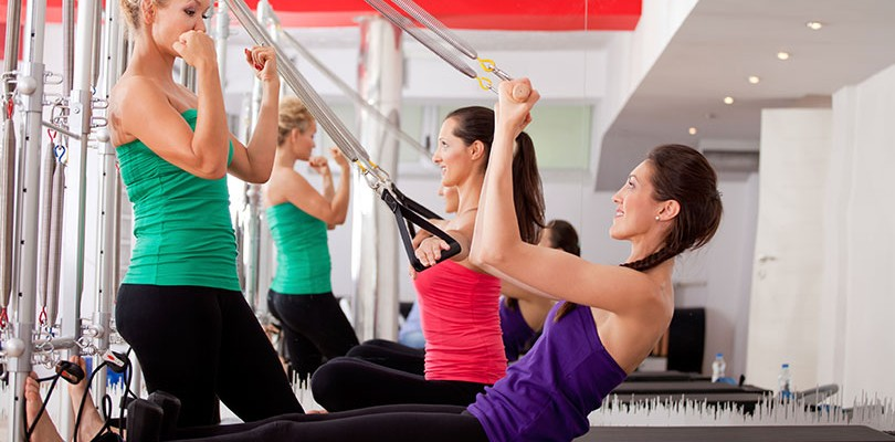 Begin and Stick with an Exercise Program